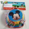 Cupcake Liner Baking Cup - Mickey Mouse