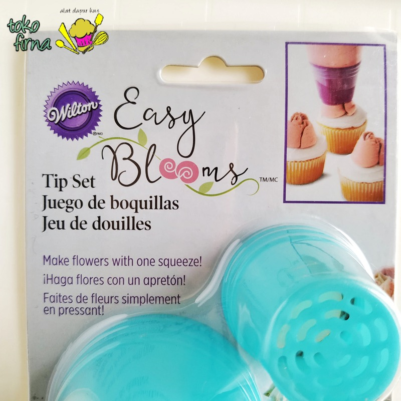 Easy Bloom Wilton