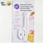 Fondant Cutter and Embosser by Wilton - 03