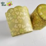 Muffin Cup Bruder Cup Baking Cup - Green Love - 08