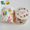 Muffin Cup - Bruder Cup - Motif Birthday - 02