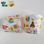 Muffin Cup - Bruder Cup - Motif Birthday - 03