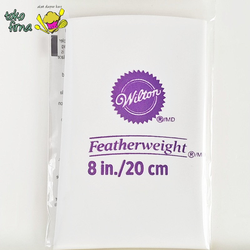 Piping Bag Featherweight 20 cm Wilton - 01