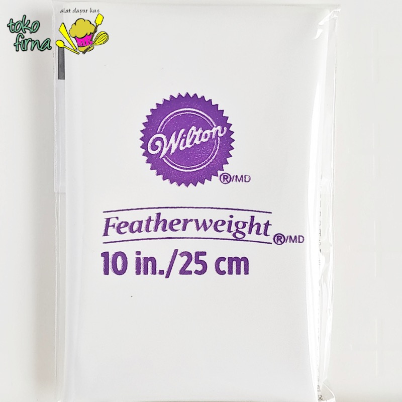 Piping Bag Featherweight 25 cm Wilton - 02