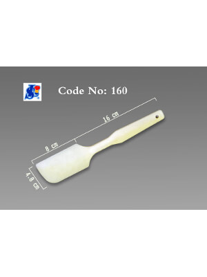 SIN LIAN HIGH QUALITY PLASTIC SPATULA NO. 160