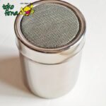 Shaker by Ateco - High Quality - 01
